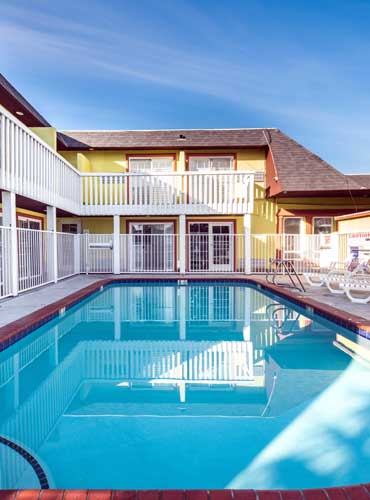 Pool Hotel Motels