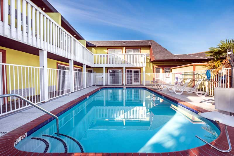 Amenities Lodging Newly Remodeled Accommodations * Sacramento California Free WiFi Hotels Lodging